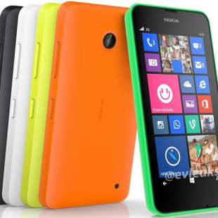 Nokia to exhibit Lumia 630 and Lumia 930 smartphones