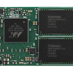 Plextor updates product line with M6M SSDs