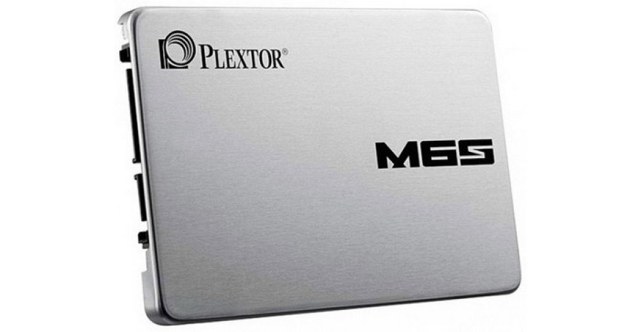Plextor presents high-performance M6S SSDs