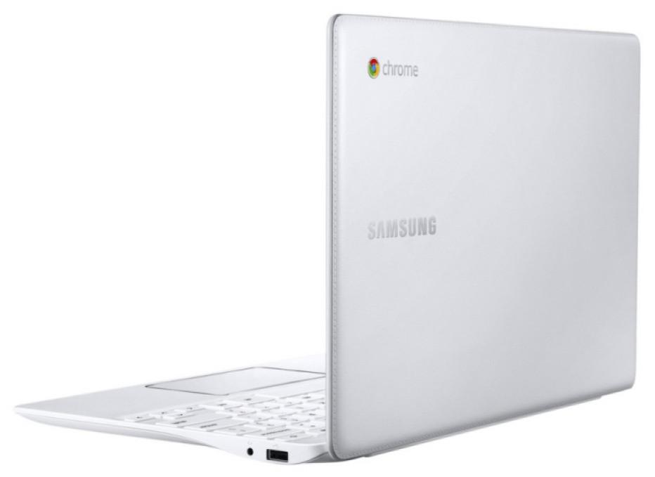 Samsung intros Chromebook 2