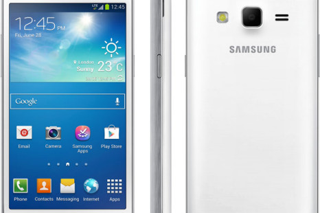 Samsung Galaxy S3 Slim found in Brazil