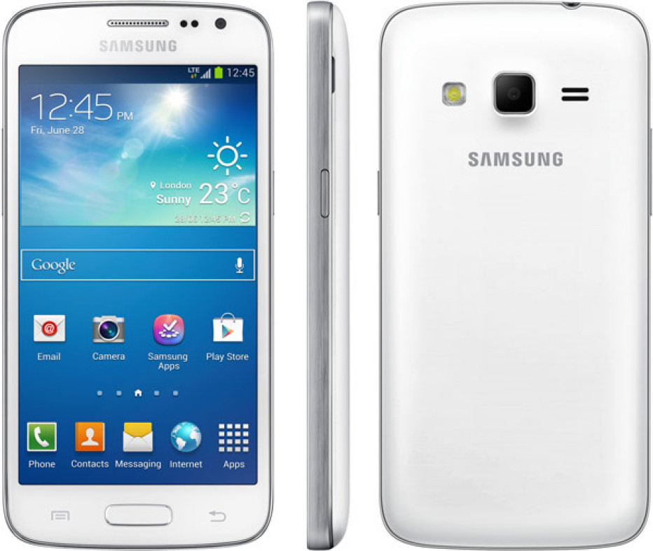 Samsung Galaxy S3 Slim found in Brazil