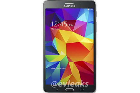 First info on Samsung Galaxy Tab 4 7.0