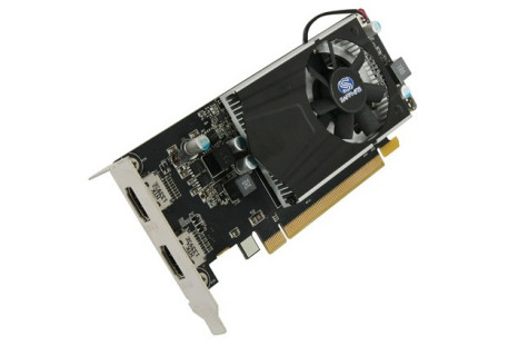 Sapphire unveils low profile Radeon R7 240 card