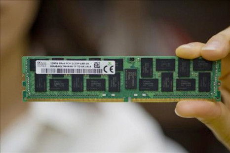 Hynix prepares DDR4 memory with capacity of 128 GB