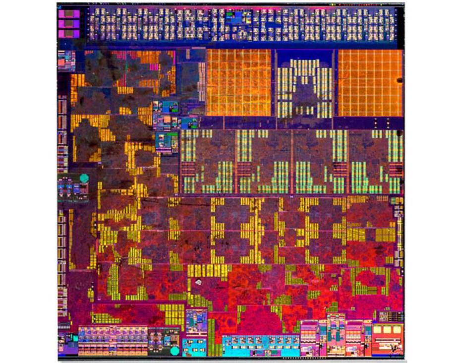 AMD debuts Beema and Mullins APUs