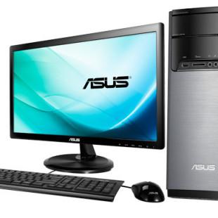 ASUS debuts M32 multimedia desktop PC