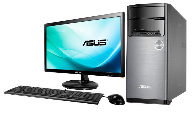 ASUS M32