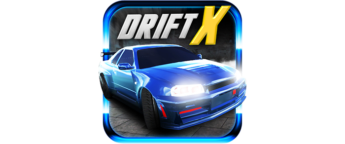 Drift-X_small
