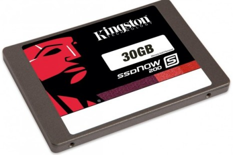 Kingston expands SSDNow mS20 SSD line