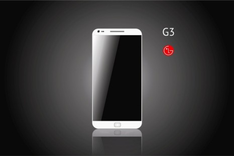 LG plans to release smaller G3 smartphone