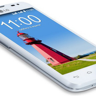 LG presents L80 Dual smartphone