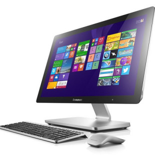 Lenovo plans super thin IdeaCentre A540 AIO PC