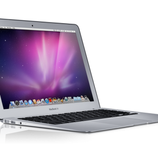 Apple updates MacBook Air line