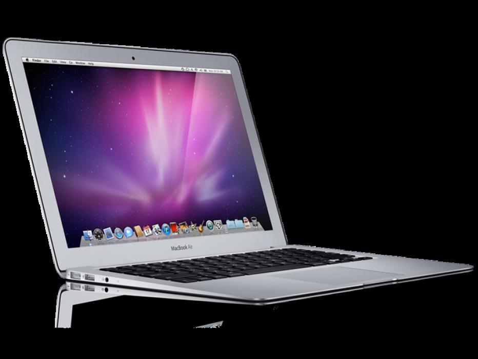 Apple updates MacBook Air line