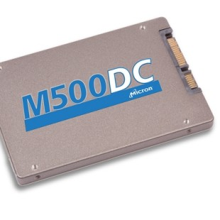 Micron presents corporate-class M500DC solid-state drives