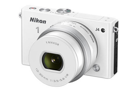 Nikon to release mirrorless Nikon 1 J4 camera