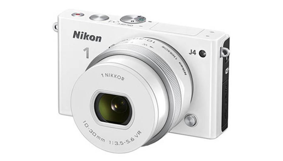 Nikon to release mirrorless Nikon 1 J4 camera