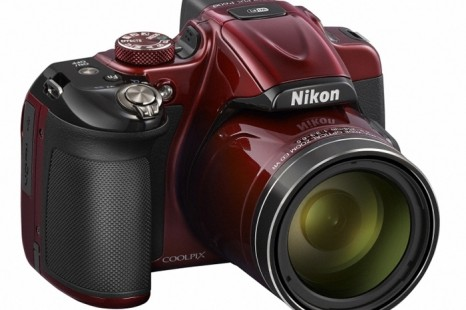 Nikon plans Coolpix P700 camera with 83x optical zoom