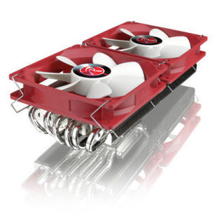 Raijintek offers new VGA cooler
