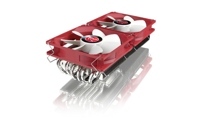 Raijintek-cooler