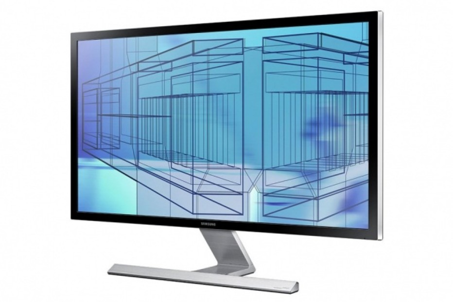 Samsung prepares new 4K monitor