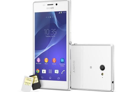 Sony plans mid-range smartphone