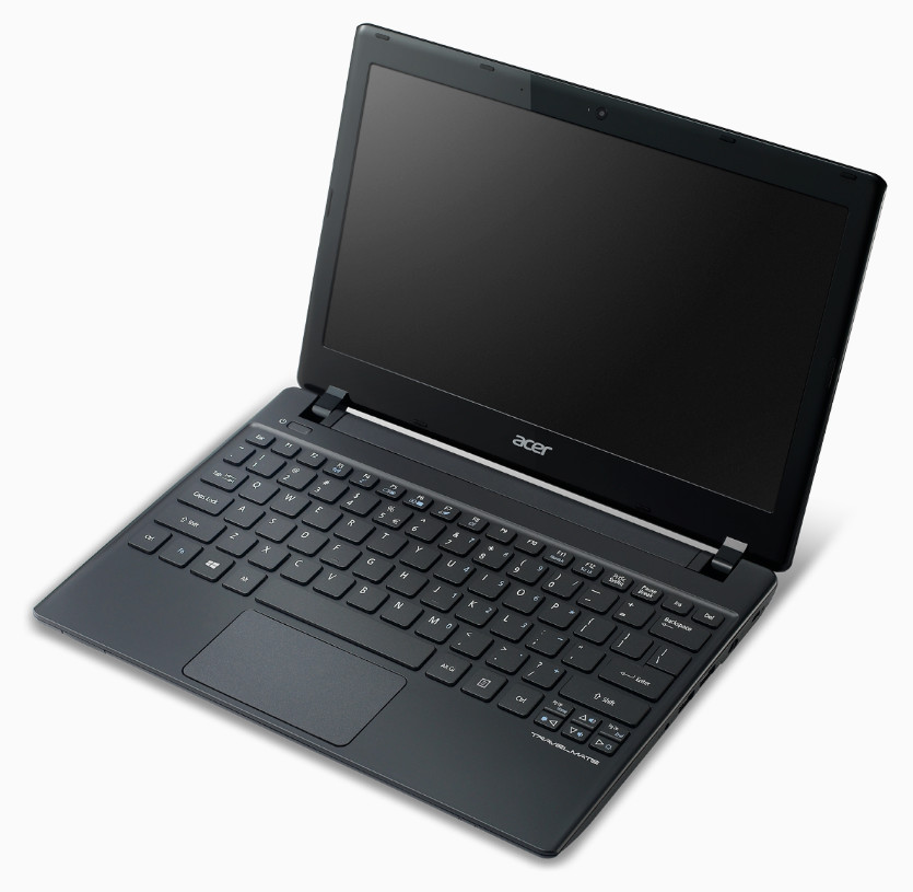 Acer TravelMate B115P