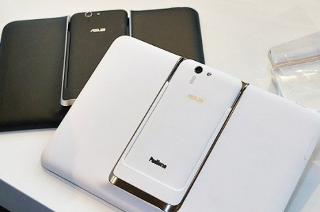 ASUS presents Padfone S hybrid device