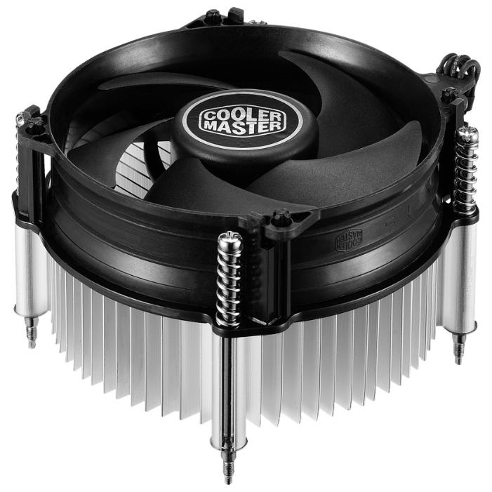 Cooler Master XDream P115