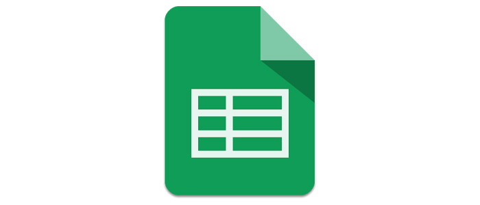 Google Sheets_small