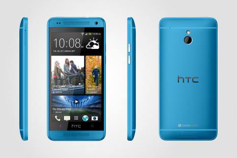 HTC announces One mini 2 smartphone