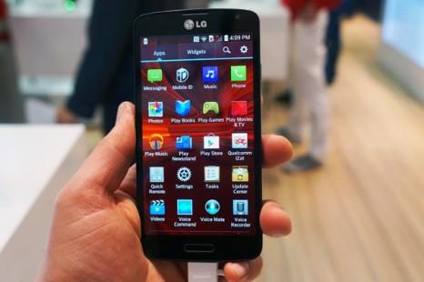 LG plans mid-range Volt smartphone