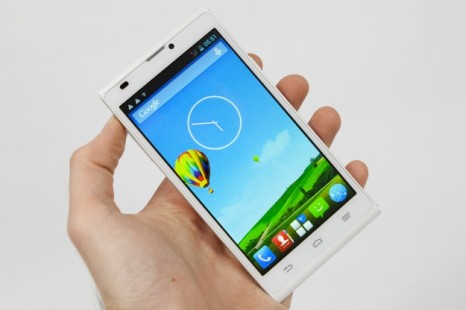 ZTE Blade L2 – budget-oriented smartphone for the masses
