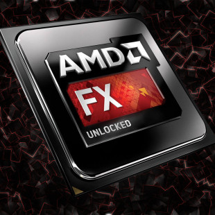 AMD relaunches the FX-9590 processor