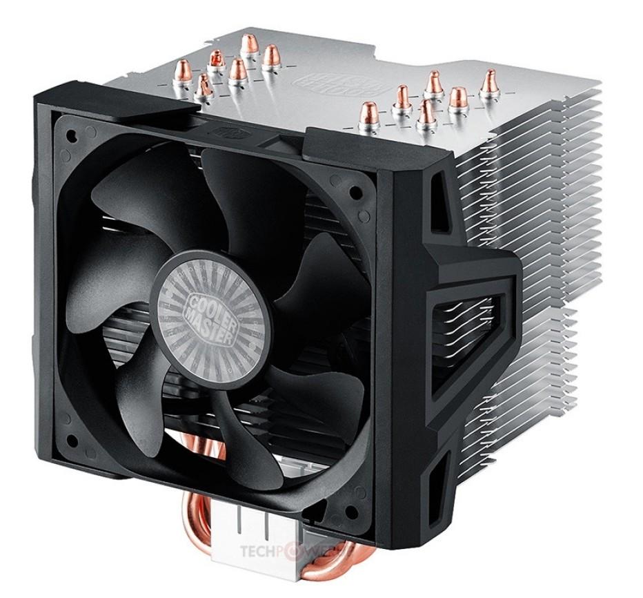 Cooler Master presents Hyper D92 CPU cooler
