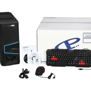 CyberPowerPC offers quad-core systems for everyone