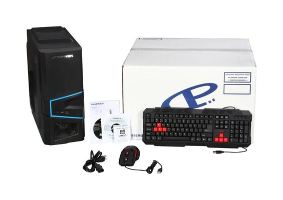 CyberPowerPC EQ100