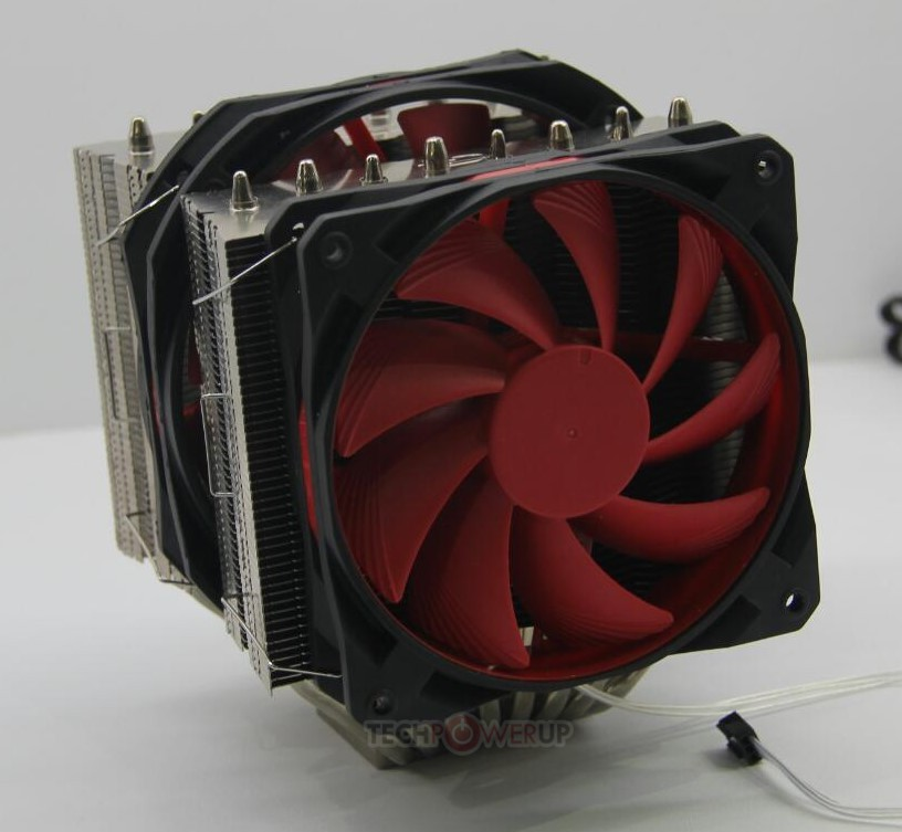 Deepcool CPU cooler