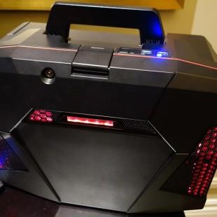 CyberPowerPC releases portable PCs for LAN party fans