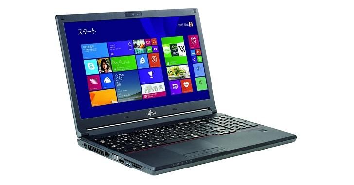 Fujitsu Lifebook E554J