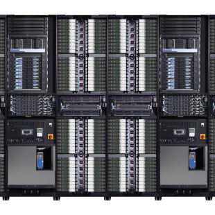HP debuts Apollo modular HPC systems