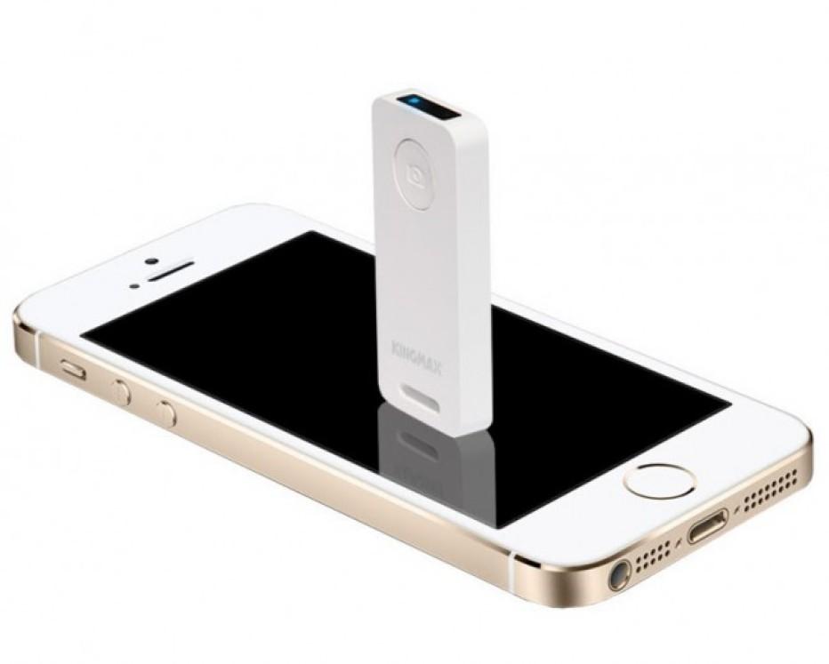 Kingmax announces MySelfie device for selfie fans