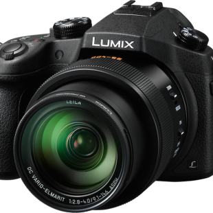 Panasonic adds new camera to product list