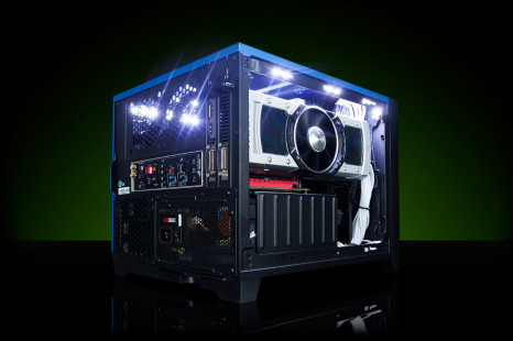 Maingear releases Torq gaming PC