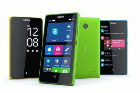 Nokia debuts Android-powered X2 smartphone