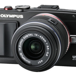 Olympus releases PEN E-PL7 mirrorless camera