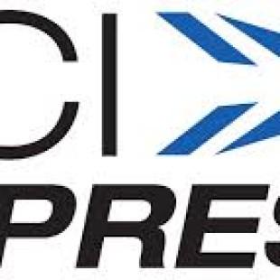 New PCI-E version to double bandwidth