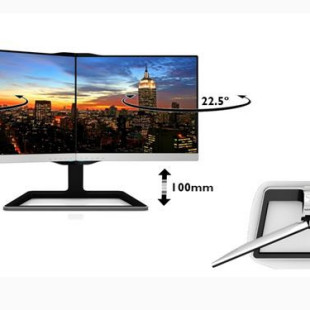 Philips to launch 2-in-1 monitor