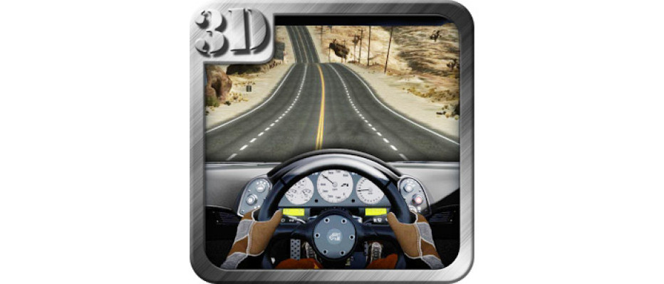 Racing Cars 3D – Speed Car